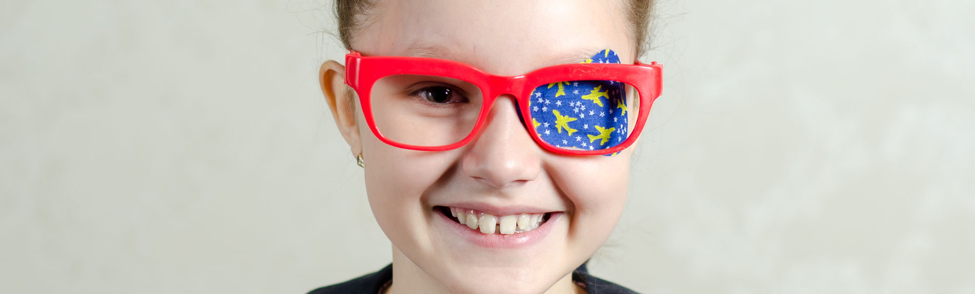 mi a látás amblyopia