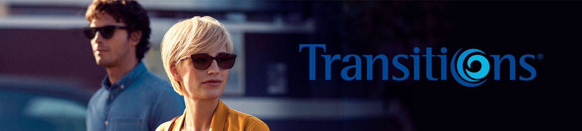 Transitions photochromic lenses