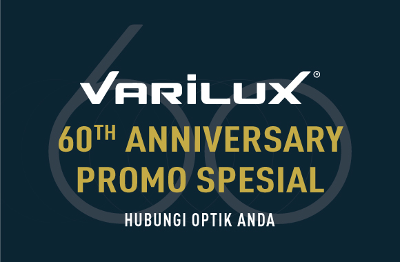 Varilux 60th Anniversary